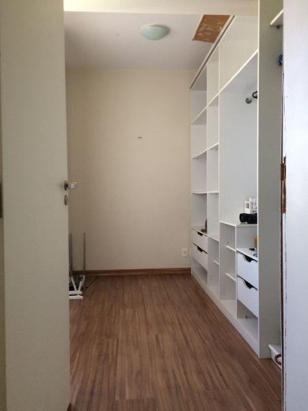 Apartamento 3 dormitórios, sendo 1 suíte com banheira de hidromassagem