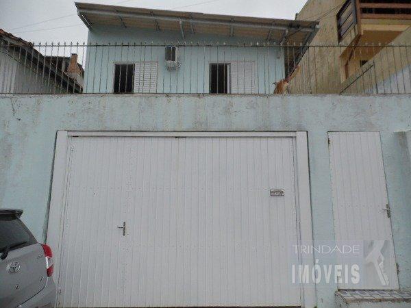 Casa,VENDA,Agronômica,Florianópolis-COD3171