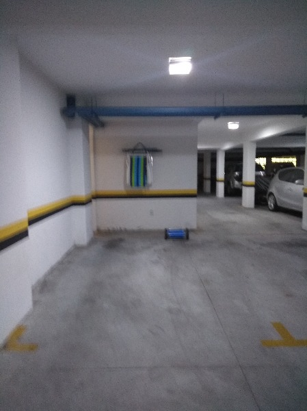 Clube residencial Apartamento Garden 2 suítes + terraço com espera para Jacuzzi