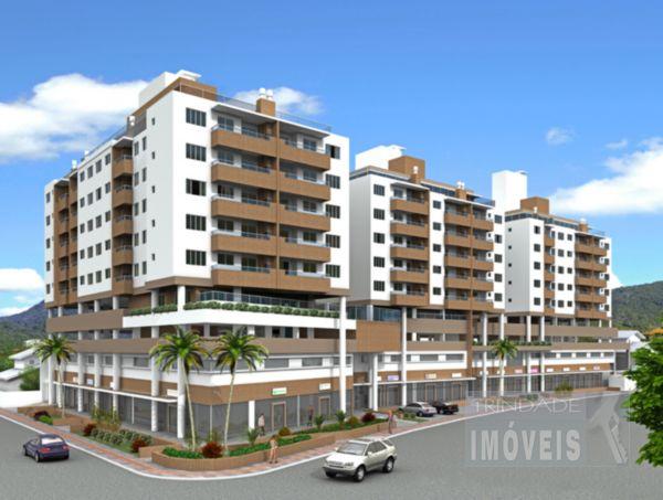 Apartamentos,VENDA,Centro,Biguaçu-COD2208