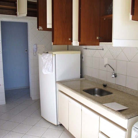 Apartamento, Padrão,Trindade, Florianopolis – COD: A01053