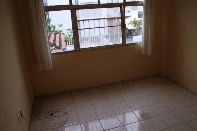Apartamento, Padrão,Trindade, Florianopolis – COD: A00391