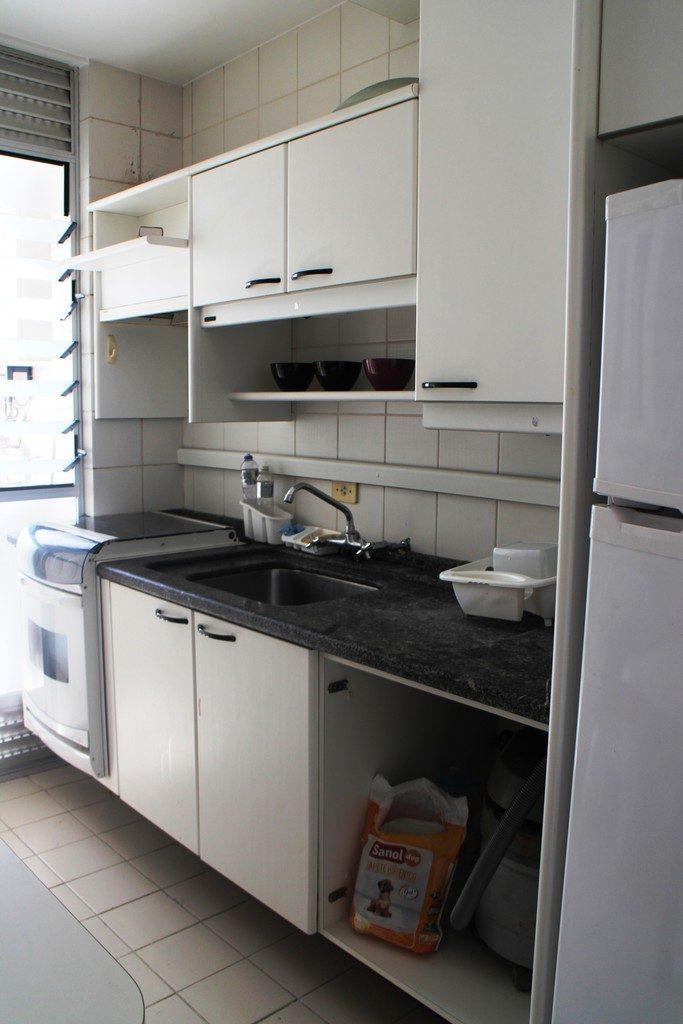 Apartamento, Padrão,Corrego Grande, Florianopolis