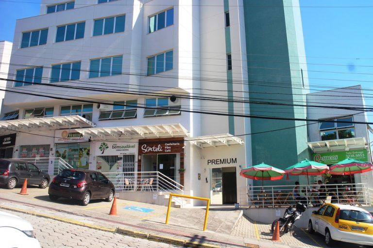 Comercial, Padrão,Trindade, Florianopolis – COD: S01178