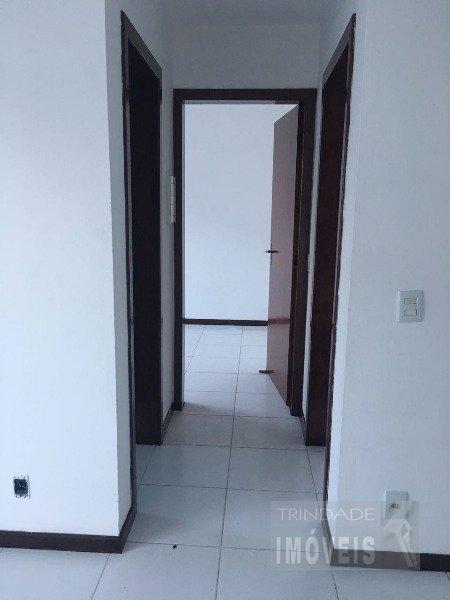 Apartamento para venda tem 62 metros quadrados e 2 quartos em Jardim Eldorado – Palhoça – SC.
