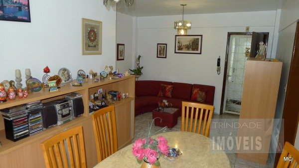 Apartamentos,VENDA,Trindade,Florianópolis-COD3094