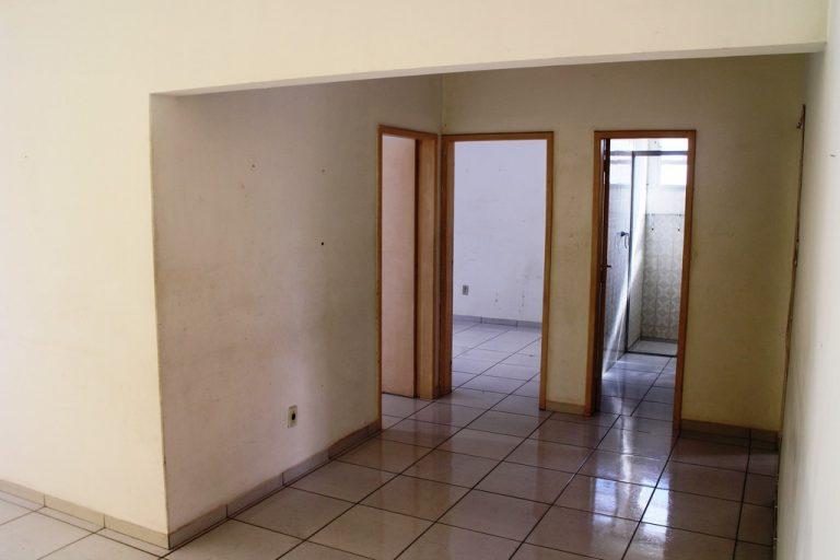 Apartamento, Padrão,Centro, Florianopolis – COD: A00735