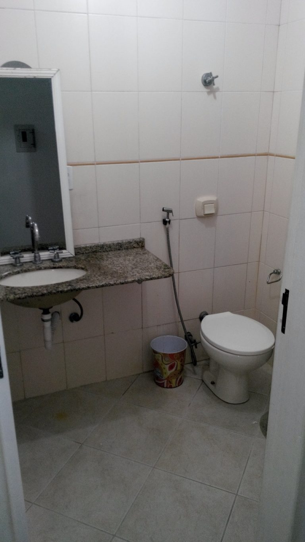 Kitnet, Padrão,Trindade, Florianopolis – COD: K00324