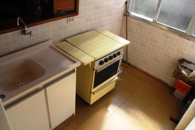 Apartamento, Padrão,Itacorubi, Florianopolis – COD: A01200