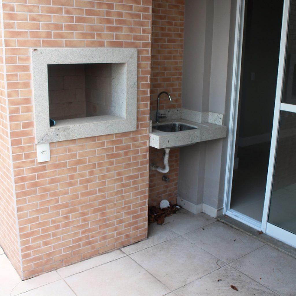 Apartamento, Padrão,Pantanal, Florianopolis