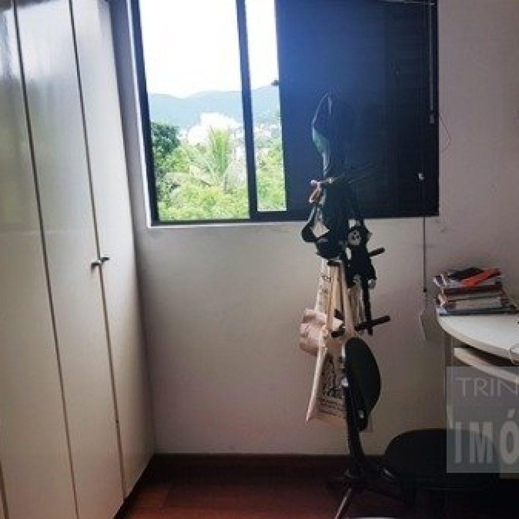 Apartamento de 2 dormitórios Pantanal – Junto a UFSC