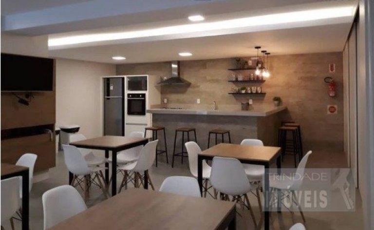 Apartamento 2 quartos próximo a UFSC na Trindade