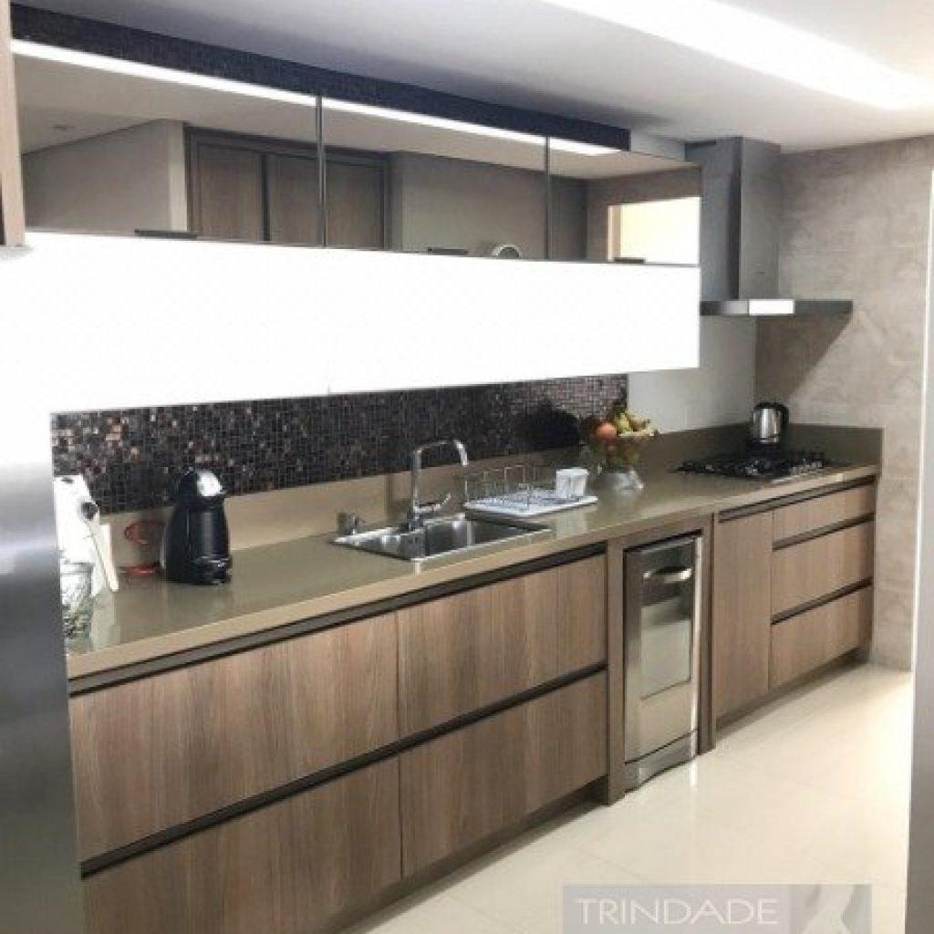 Apartamento de alto padrão no Itacorubi