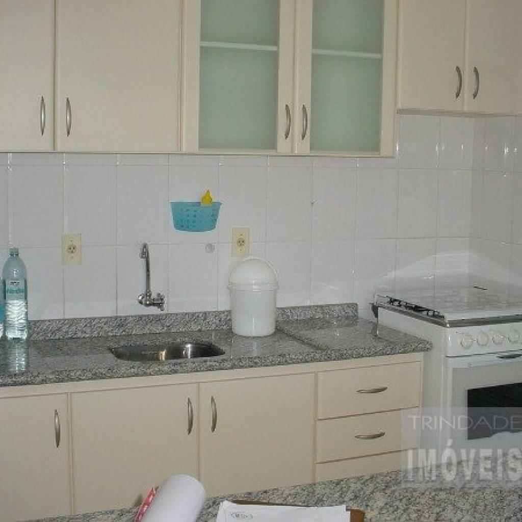 Apartamento de 2 dormitórios no bairro Itacorubi em Florianópolis