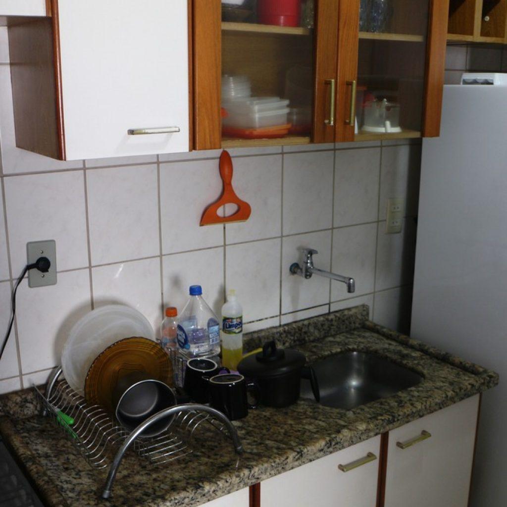 Apartamento, Padrão,Itacorubi, Florianopolis