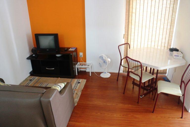 Apartamento, Padrão,Itacorubi, Florianopolis – COD: A01207