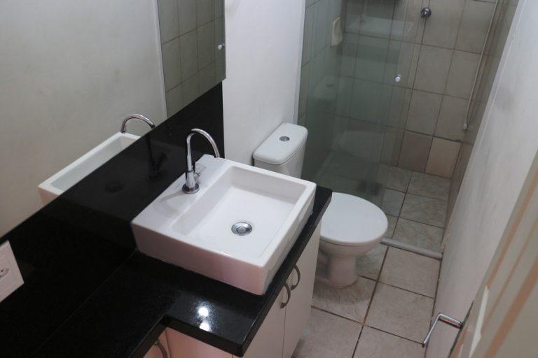 Apartamento, Padrão,Centro, Florianopolis – COD: A01209