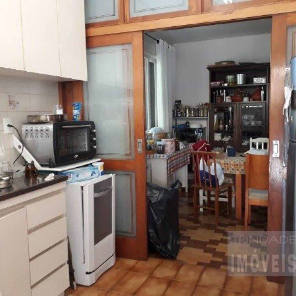 Casa com 5 dormitórios no Saco dos Limões