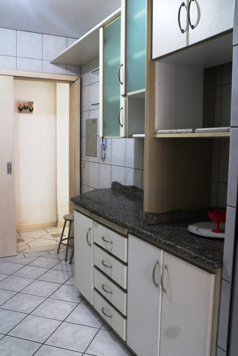 Apartamento, Padrão,Corrego Grande, Florianopolis – COD: A01215