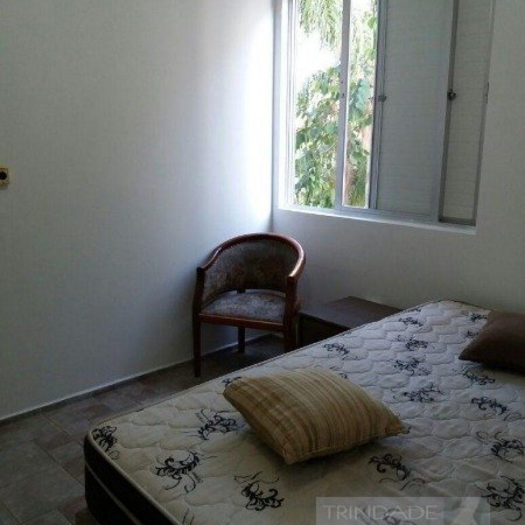 Apartamento 2 dormitórios transformado em 3 para investimento