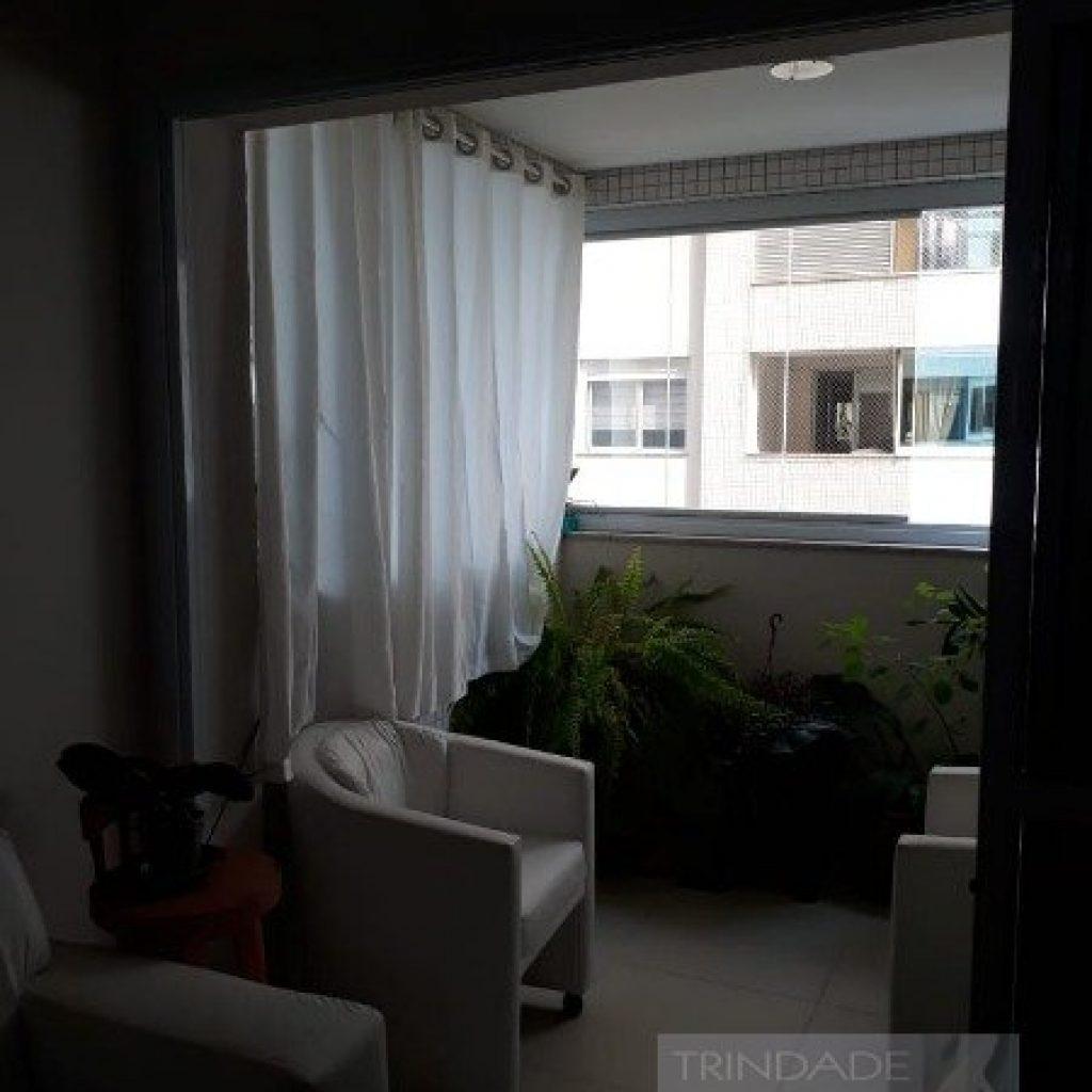 Apartamento de 3 dormitórios sendo um deles suíte no Córrego Grande