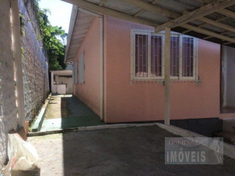 Casa com 4 dormitórios no bairro Trindade