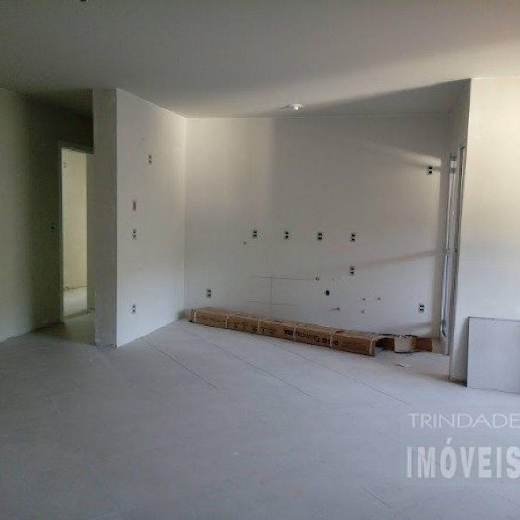 Apartamento no Itacorubi 3 quartos, 1 suíte e 2 vagas