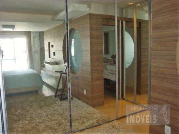 Cobertura Mobiliada de 3 Dormitórios (Sendo 2 Suites), 4 banheiro e 4 vagas, no João Paulo