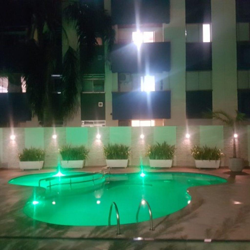 Apartamento 3 dormitórios, sendo 3 suítes na Trindade