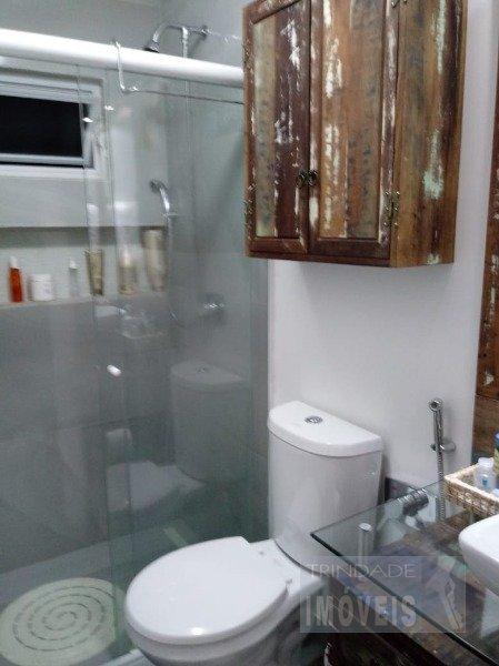 Apartamento 2 dormitórios no Centro de Florianópolis