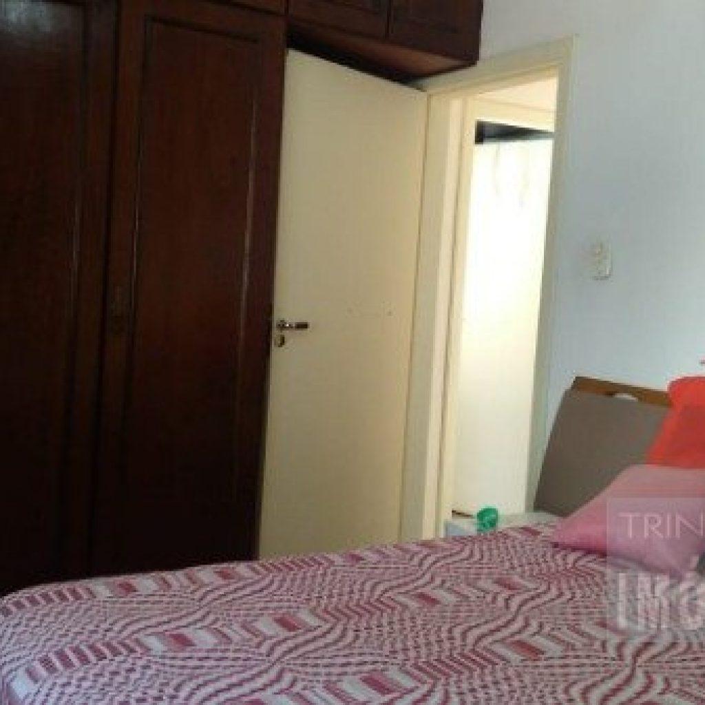 Excelente apartamento de 3 dormitórios, banheiro social e lavabo