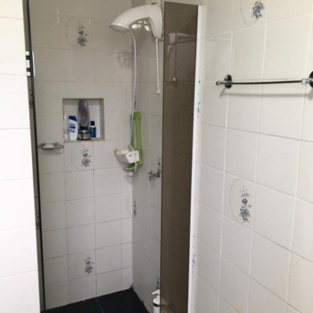 Apartamento 3 dormitórios na Agronômica – Florianópolis/SC