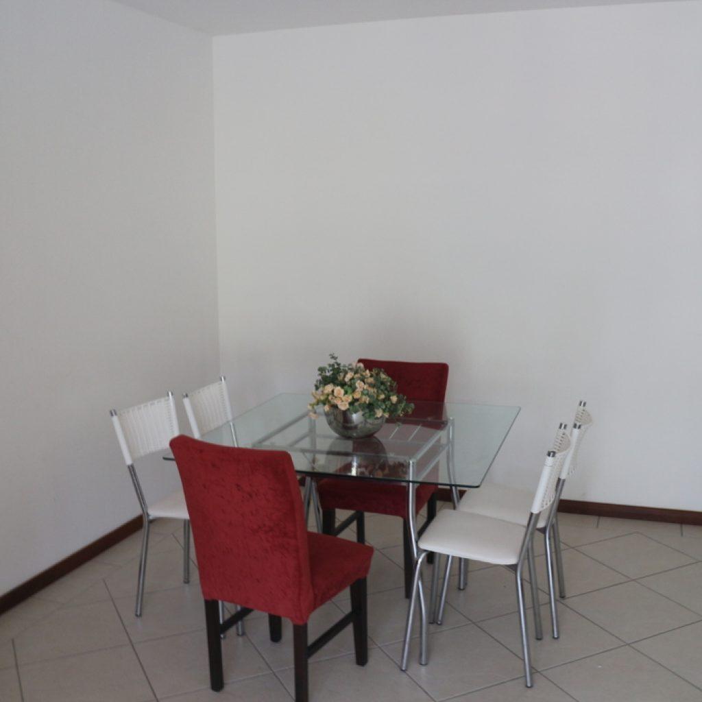 Apartamento, Padrão,Trindade, Florianopolis