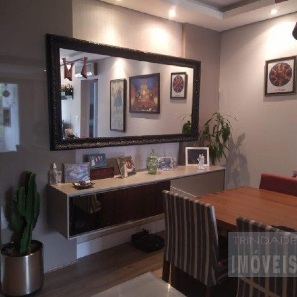 Ótimo Apartamento de 2 dormitórios no Itacorubi