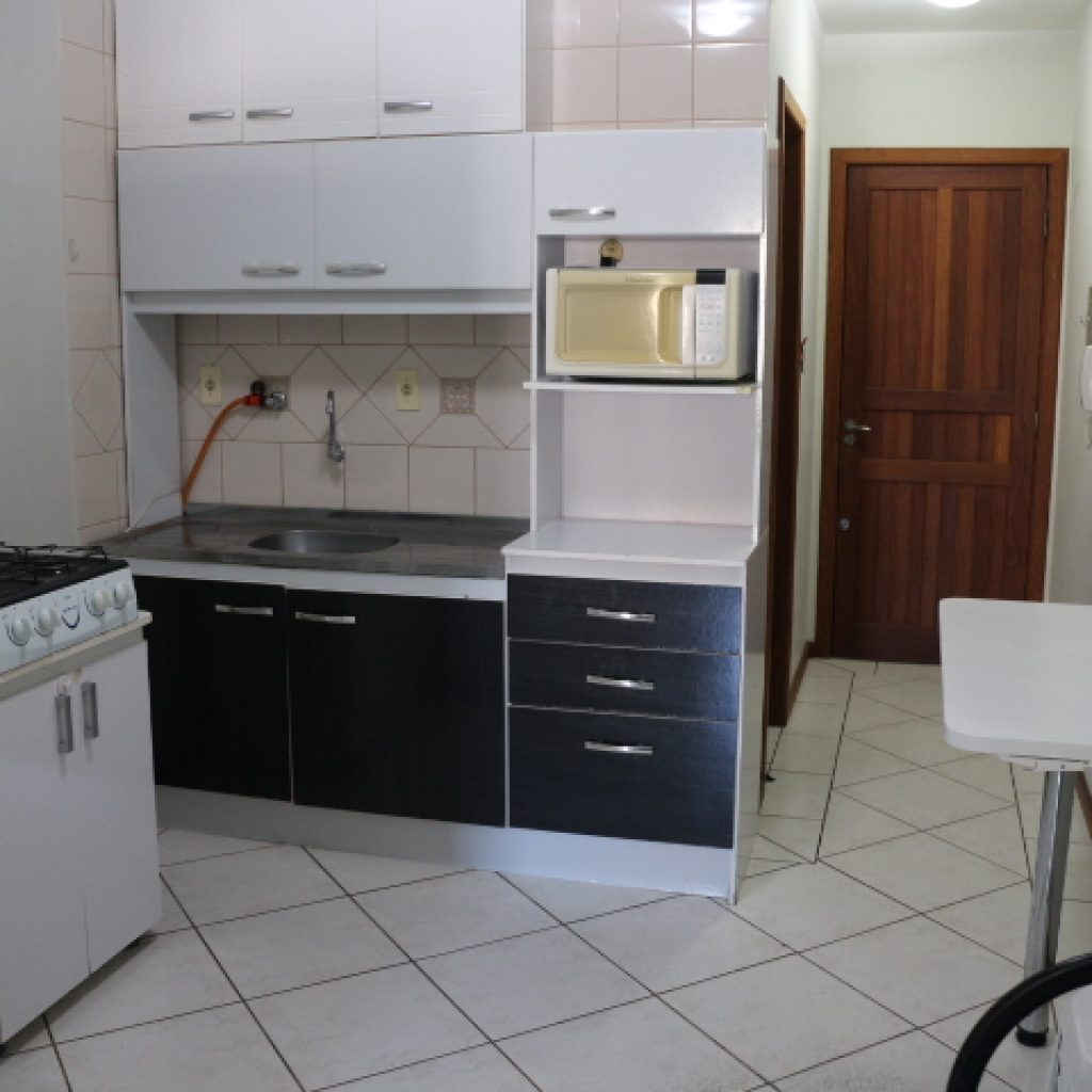 Kitnet, Padrão,Trindade, Florianopolis