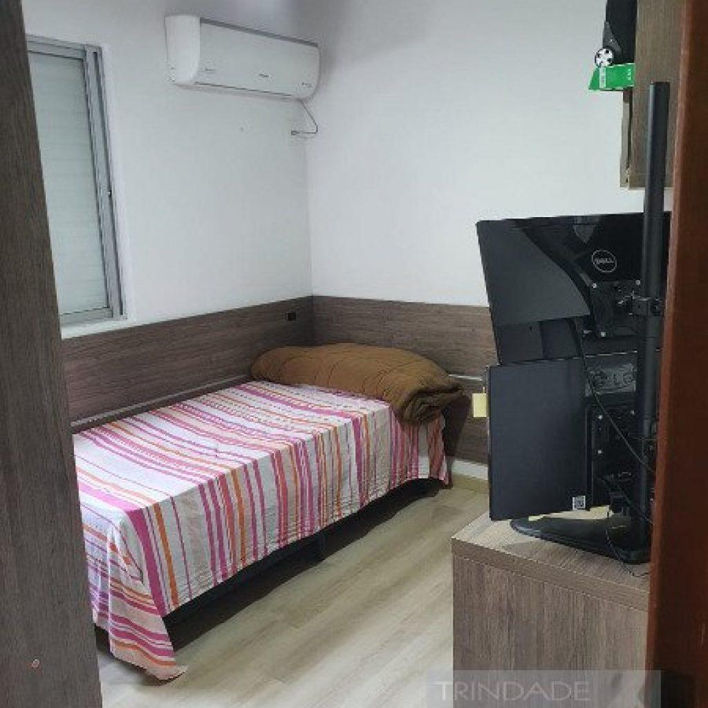 Apto com 03 dormitórios próximo da UFSC